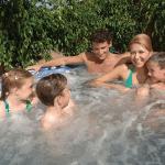 Hot Tub vs. Boat - RnR Hot Tubs and Spas - Hot Tubs Alberta