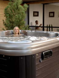 Tips for Spring Cleaning your Hot Tub - RnR Hot Tubs and Spas - Hot Tubs Alberta