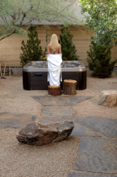 Cover Care & When to Give it a Proper Burial - RnR Hot Tubs and Spas - Hot Tubs Alberta