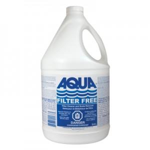 Aqua Filter Free