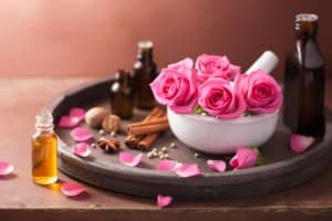 Using your Hot Tub for Aromatherapy - RnR Hot Tubs - Hot Tubs and Spa Calgary