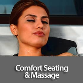 Comfort Seating and Massage