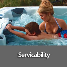 Servicability