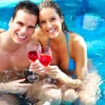 Cleaning Up After a Party - RnR Hot Tubs - Hot Tubs Calgary