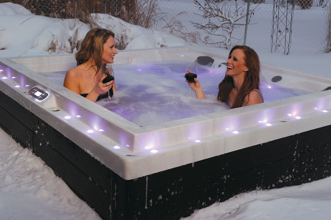 Winterizing your Hot Tub - RnR Hot Tubs and Spa - Hot Tubs Services Calgary