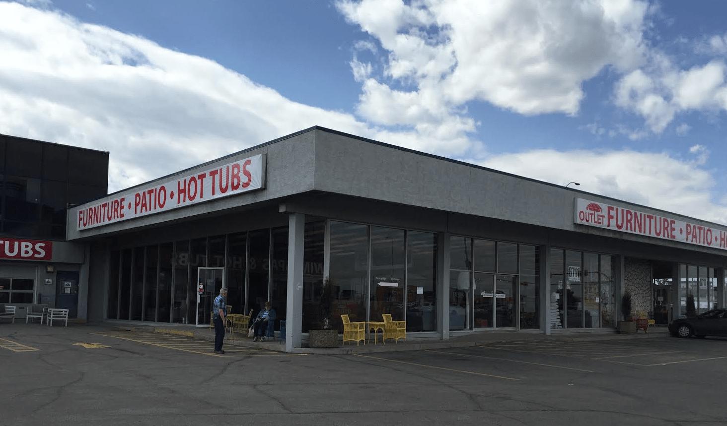 Hot Tubs & Spas Calgary