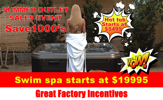 Hot Tubs & Spas Calgary