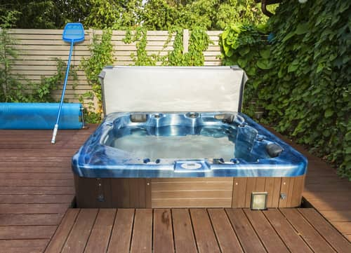 How to Clean Your Hot Tub Filter - RnR Hot Tubs and Spa - Hot Tub Filter