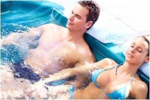 The Best Massage Ever - RnR Hot Tubs and Spas - Hot Tubs and Spa Calgary