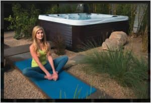 Getting Away to Your Own Backyard - RnR Hot Tubs and Spa - Hot Tubs and Spa Calgary