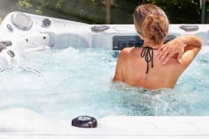 Beam Me Up, Scotty — My Hot Tub has Bluetooth and Wifi! - RnR Hot Tubs - Hot Tubs and Spa Calgary