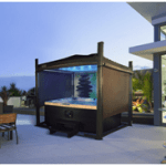 Keeping your Cover in Perfect Condition - RnR Hot Tubs - Hot Tubs and Spas Calgary