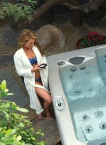High Tech Hot Tubs - RnR Hot Tubs and Spa - Hot Tubs and Spa Calgary