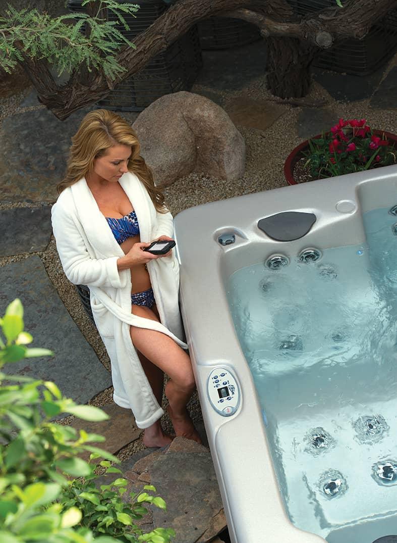 High Tech Hot Tubs - RnR Hot Tubs and Spa - Hot Tubs and Spa Calgary