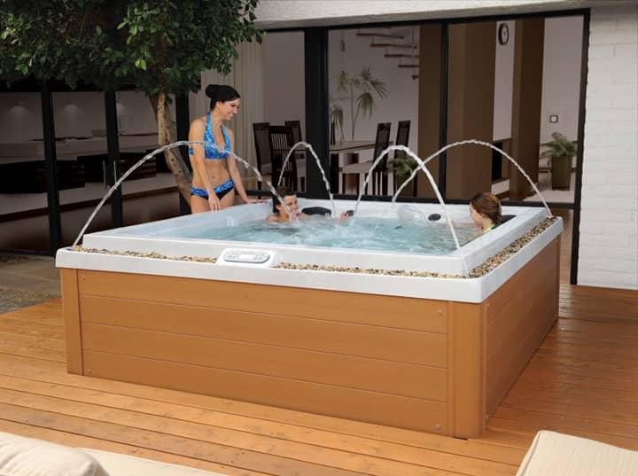 Getting Ready for Hot Tub Season! - RnR Hot Tubs - Hots Tubs and Spas Calgary