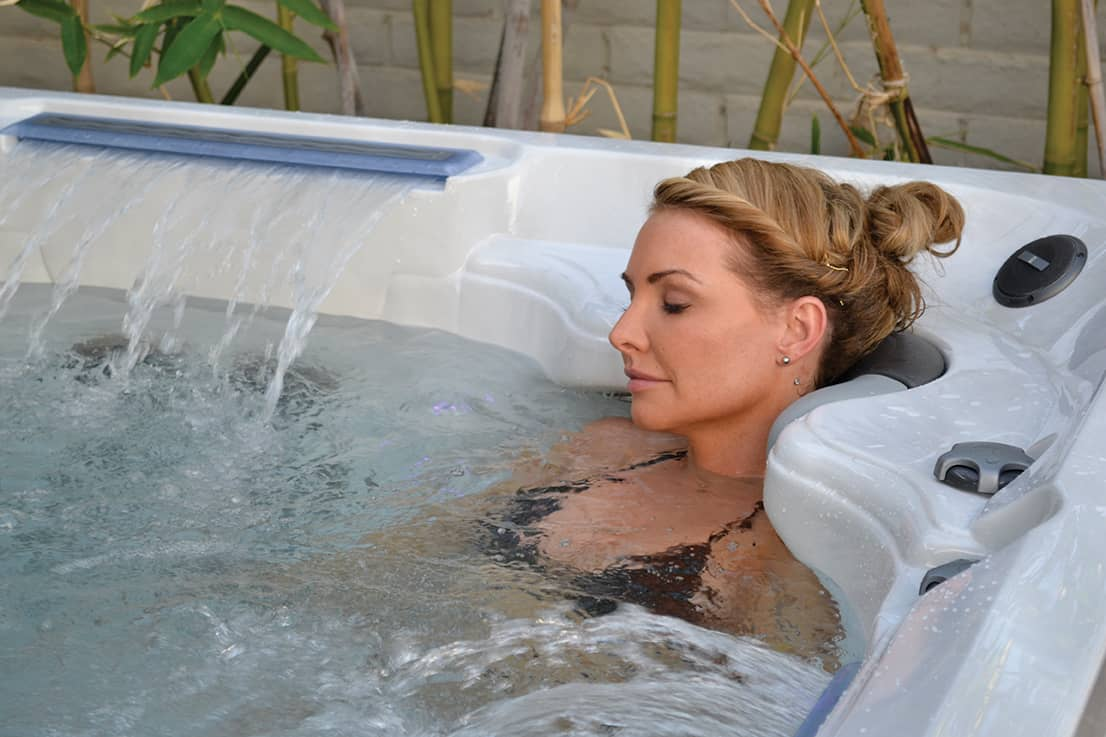 Come Down for a Wet Test! - RnR Hot Tubs - Hot Tubs and Spa Calgary