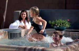 Tips for Buying Your First Hot Tub - RnR Hot Tubs and Spa - Hot Tubs and Spas Calgary