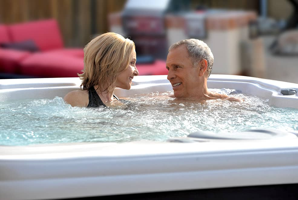 Heat Things Up This Valentine's Day with a New Hot Tub! - RnR Hot Tubs - Hot Tubs and Spas Calgary