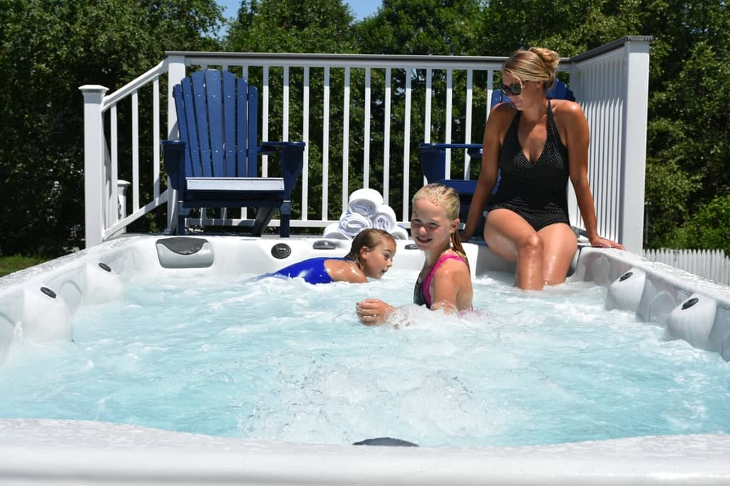 What Is the Expiry Date on Your Hot Tub? - RnR Hot tubs - Hot Tubs and Spas Calgary