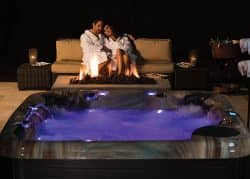 Why Choose from the American Whirlpool Line of MAAX Spas? - RnR Hot Tubs and Spas - Hot Tubs and Spas Calgary