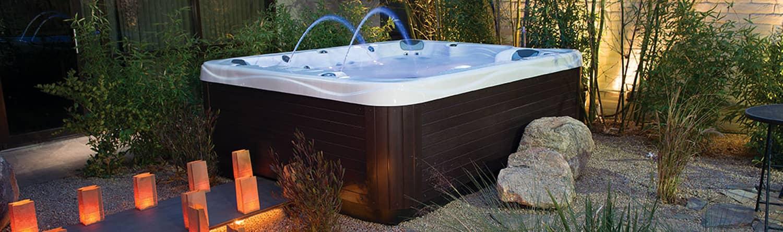Hot Tubs & Spas | Calgary Hot Tubs