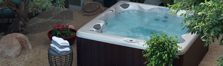 American Whirlpool | RnR Hot Tubs | American Whirlpool Hot Tubs & Spas