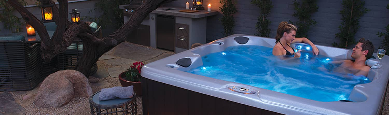 Hot Tubs Calgary | RnR Hot Tubs Calgary