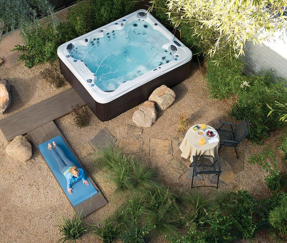 We're Thankful for Everything Our Hot Tubs Bring Us - RnR Hot Tubs - Hot Tubs and Spas Calgary