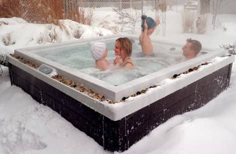 All About Northern Exposure Insulation - RnR Hot Tubs - Hot Tubs and Spas Calgary
