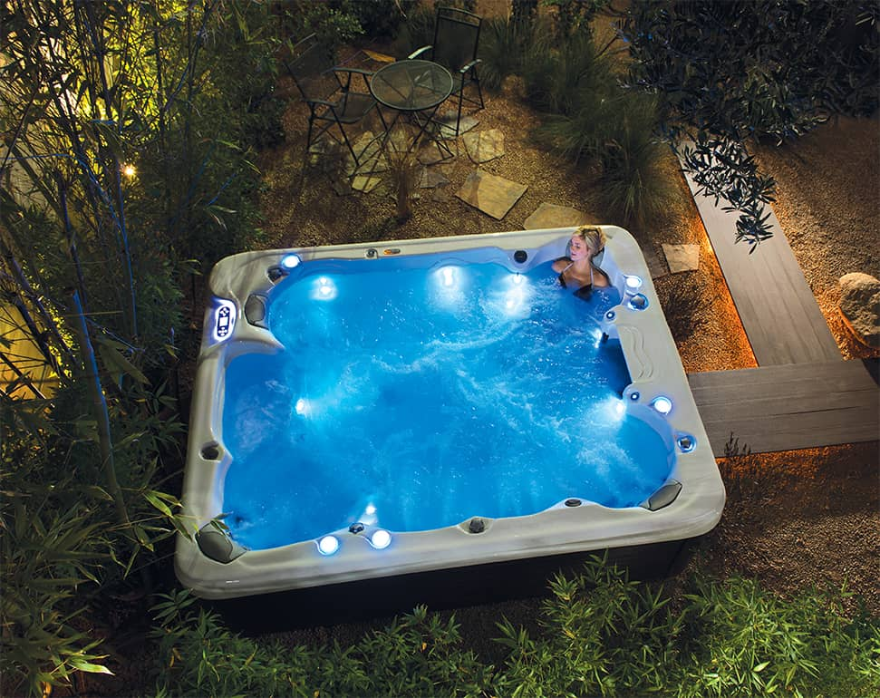 Energy Friendly Innovations is Your MAAX Hot Tub - RnR Hot Tubs - Hot Tubs and Spas Calgary