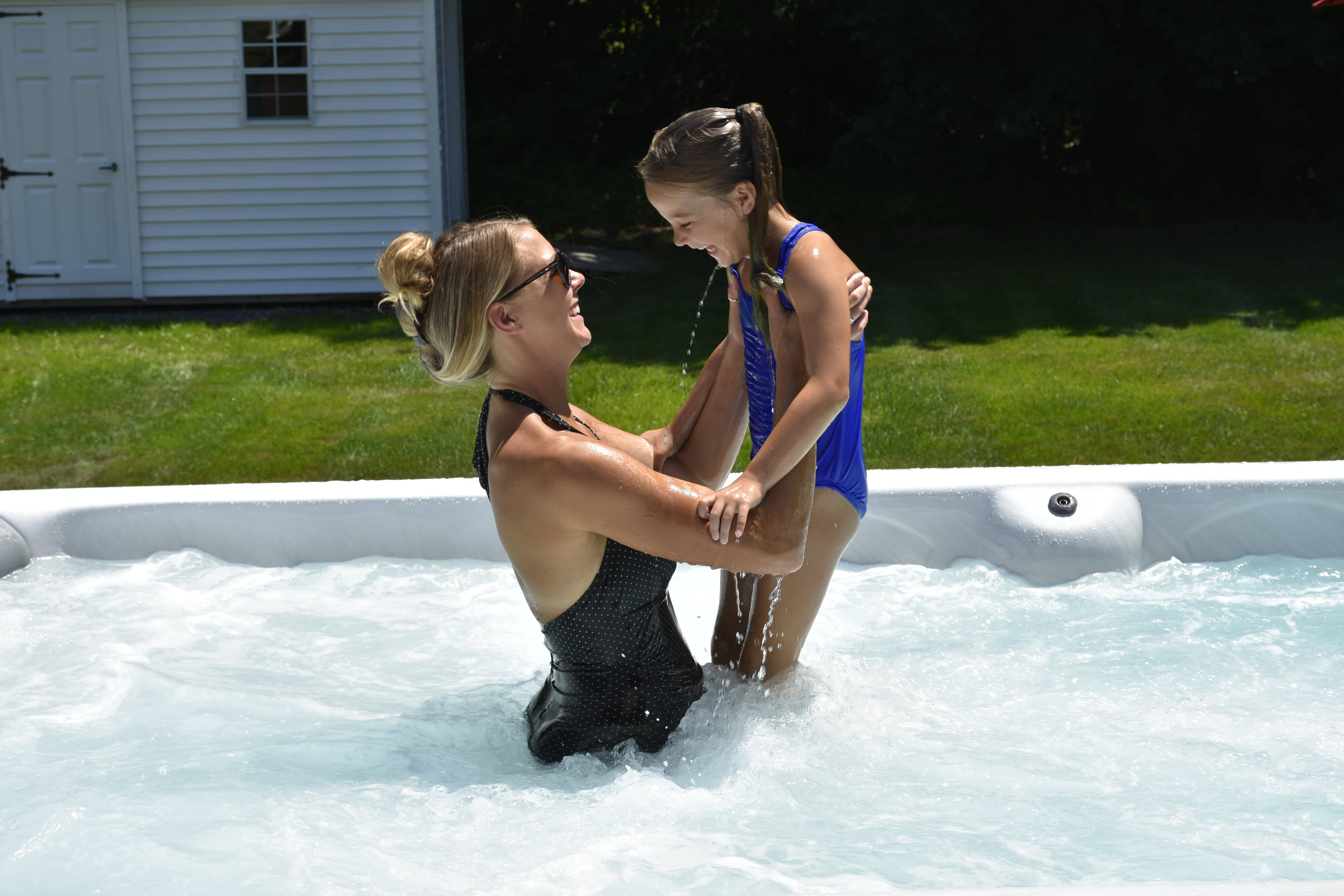 A Gift for the Mom Who Has it All - RnR Hot Tubs and Spa - Hot Tubs and Spas Calgary