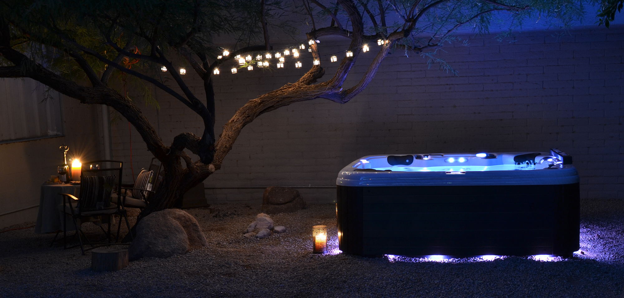 Best Time to Buy a Hot Tub