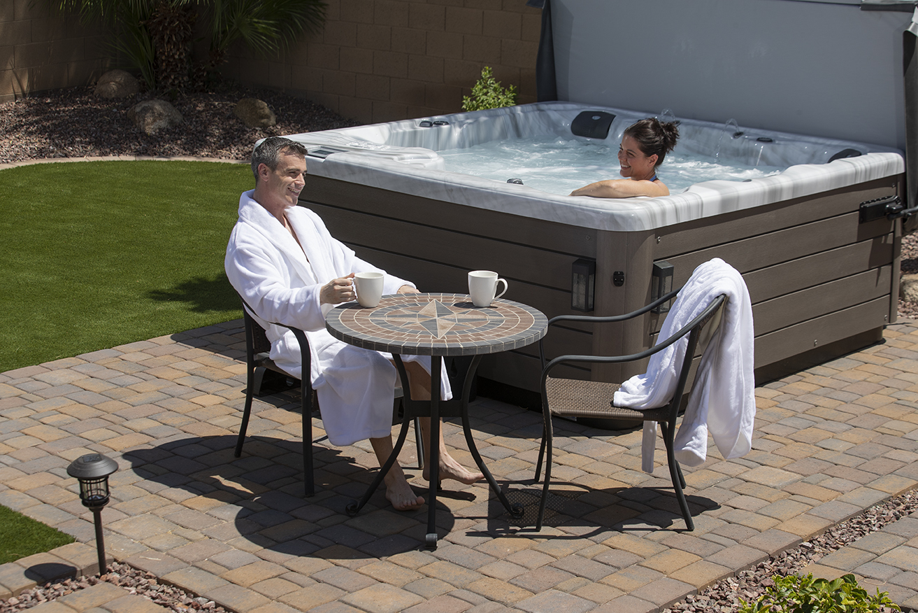 Research Fatigue when Buying Hot Tub